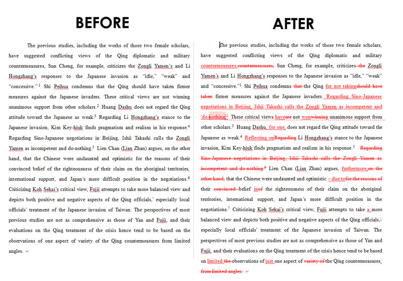 self edit research paper Research paper self editing sheet this may seem like the peer edit day, but this is to catch any last-minute errors before final copy.
